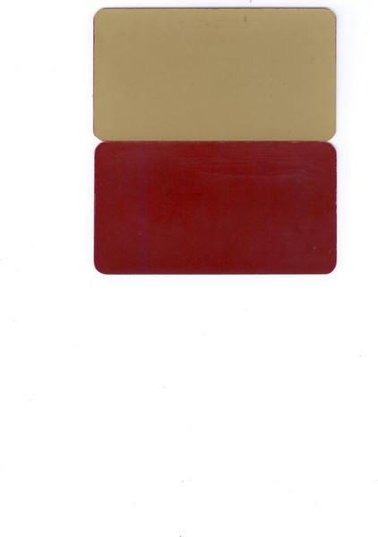 Argenbt Cream & Dynamic Red