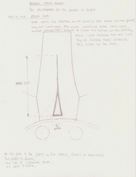 Pin Striping information - pg. 3