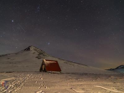 Rote Hütte
