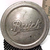 Early USA Hubcap (Script)