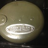 Oil Filler Cap / Cover Tag