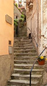 Vicolo Della Valle, Riomaggioi