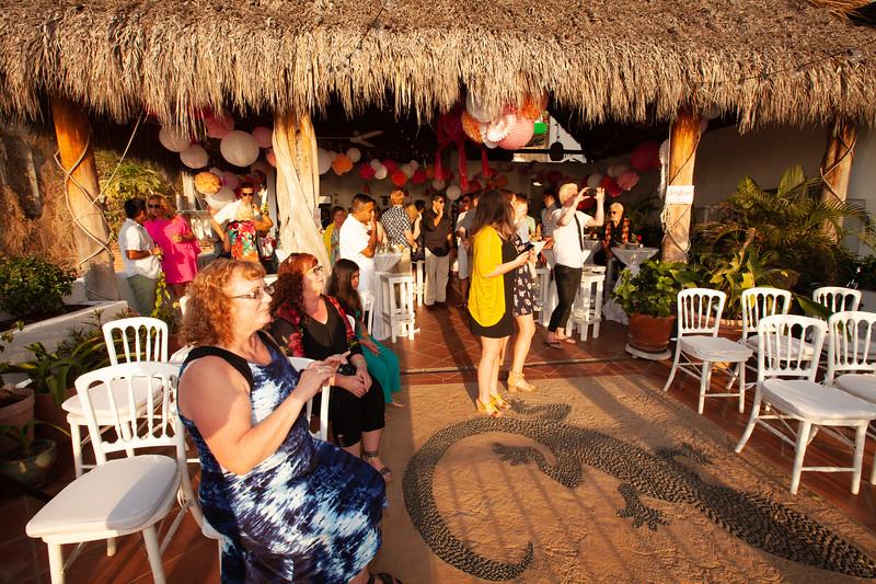 Weddings Puerto Vallarta