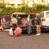 Toys for Tots - Puerto Vallara, Mexico - 2005