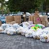 Toys for Tots in Puerto Vallarta, Mexico - 2006