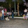 Toys for Tots in Puerto Vallarta, Mexico - 2008