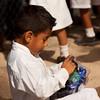 Toys for Tots in Puerto Vallarta, Mexico - 2010