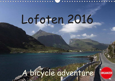 Lofoten with Planner