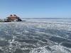 Frozen Harbor