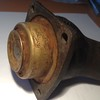 Thermostat in Thermostat Housing (Master)