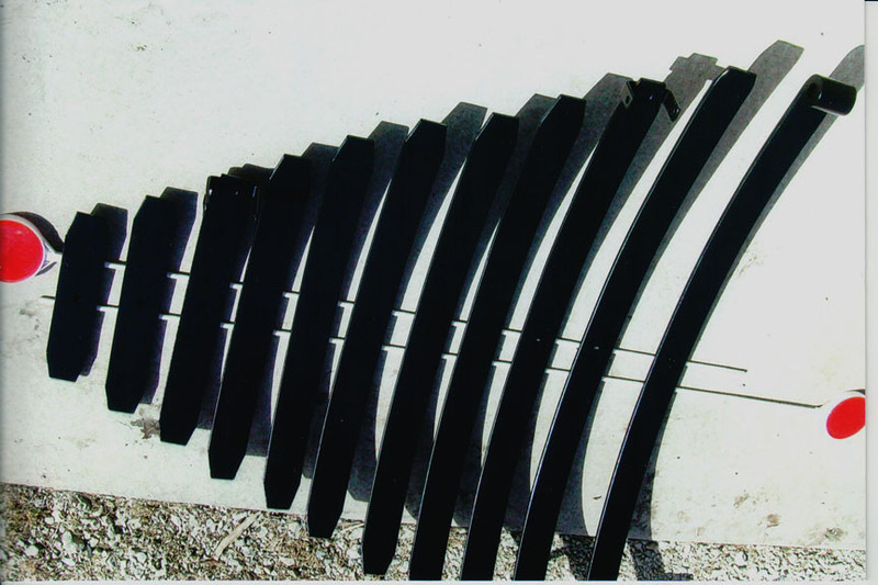 29-50 During Restoration: Springs re-arched