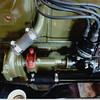 29-50 During Restoration: Generator, Distributor, Water pump rebuilt