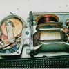 29-50 During Restoration:  Wiper Motor rebuilt