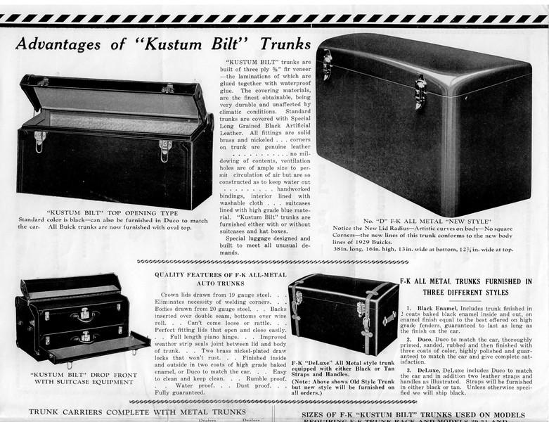 F-K Trunk - inside page #1