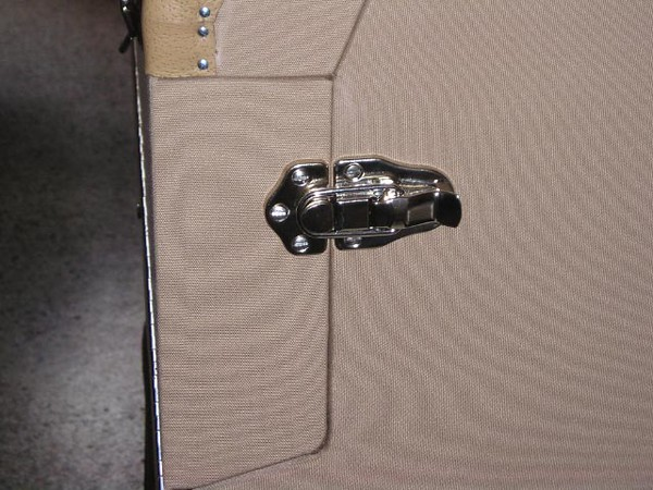 Roadster Trunk by Kevin Johnson