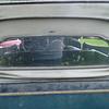 25 - Finnish Car - Rear Window