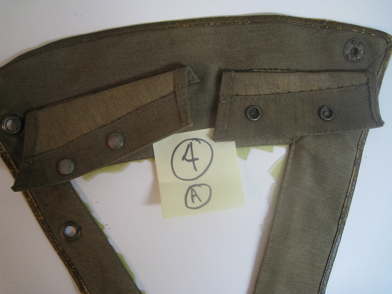 29-44 - Side Curtains:  right side rear, from outside (top) w/flaps folded down