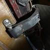 29-44 - Open Car Restraints - keeps door from opening too far (Driver's Door).