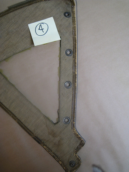 29-44 - Side Curtains:  right side rear, from inside (right side)
