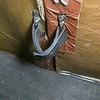 29-44 - Open Car Restraints - keeps door from opening too far (Passenger Door).