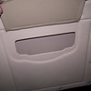 29-44X - Restoration Upholstery - Passenger side door pocket