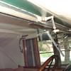 29-54CC - McLaughlin Buick Wiper Motor / Blade Set-up