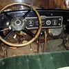 29-51 - McLaughlin Buick - original green mohair upholstery.