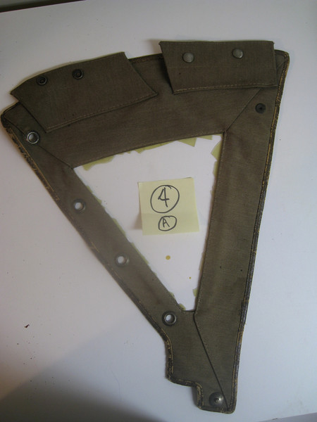 29-44 - Side Curtains:  right side rear, from outside (w/ flaps folded-up)