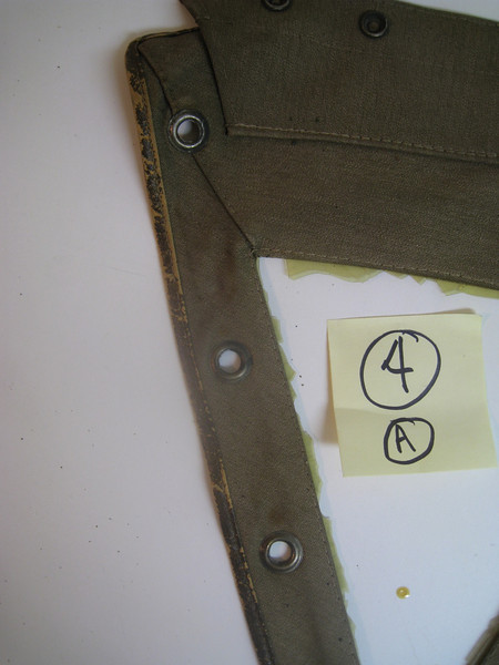 29-44 - Side Curtains:  right side rear, from outside (left side, top)