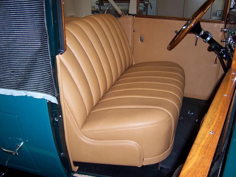 29-54CC - New Upholstry