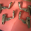 Open car repro windwing brackets