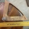 Rumble Seat Hinge (Repro).