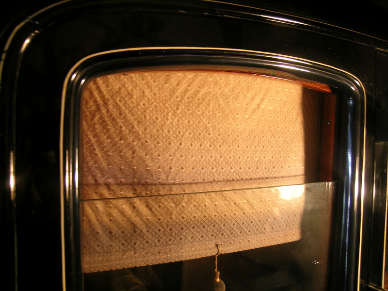 29-57 - Interior - window shade