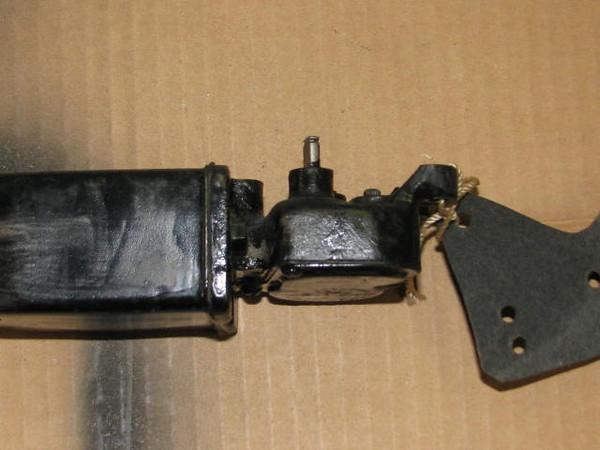 Electric Windshield Wiper motor for Model 57