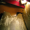 29-44 Roadster (Canadian McLaughlin Buick) rumble seat side panels (right side)