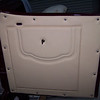 29-44X - Restoration Upholstery - Drivers side door pocket