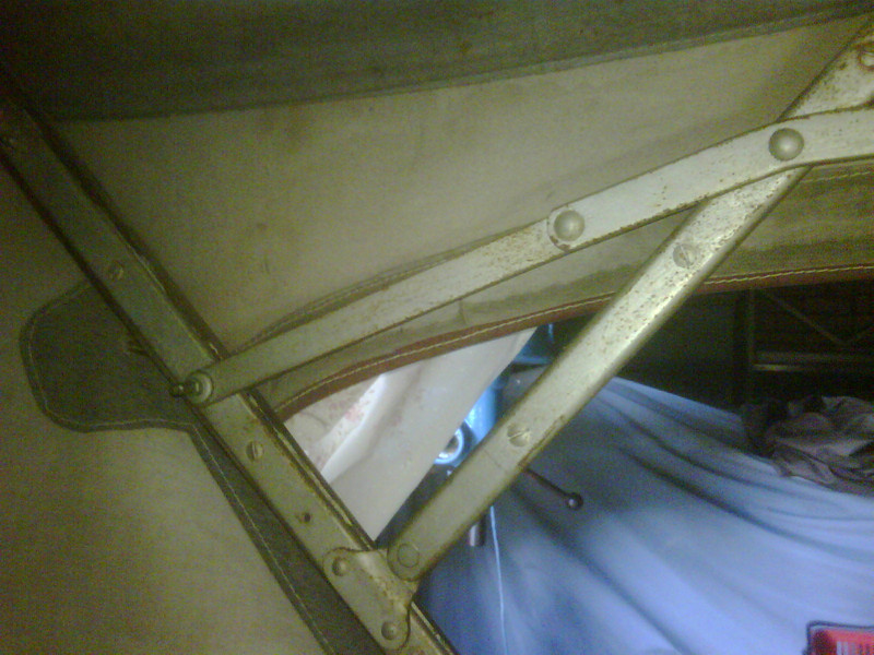 29-49X in Australia with roll-down (not snap-on) side curtains