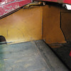 29-44 Roadster (Canadian McLaughlin Buick) rumble seat side panels (left side)