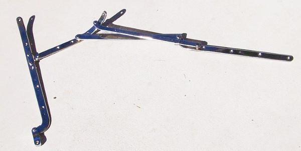 29-44X - LHS top irons
