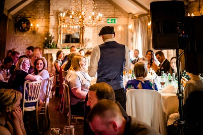 Wedding at the Wright Anglers Rest in Dublin
