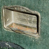 Ashtray in rear door of original 29-51 McL-Buick