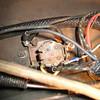 Circuit breaker (chatterer) - under dash