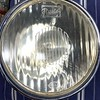 Headlights manufactured by Hella Company which began in 1908 producing after-market automobile lenses and electronics. They are a huge international corporation  today. (1 of 2).