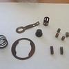 Parts Under Horn Button.