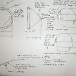 Head light lens info (early & late)