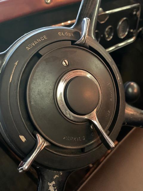 29-44 - Steering Wheel Center.