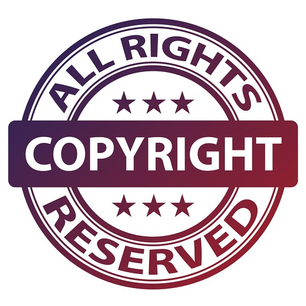 Copyright and Media Sharing info