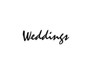 Marlons Vision Photography no longer does Wedding photography