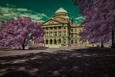 Courthouse IR