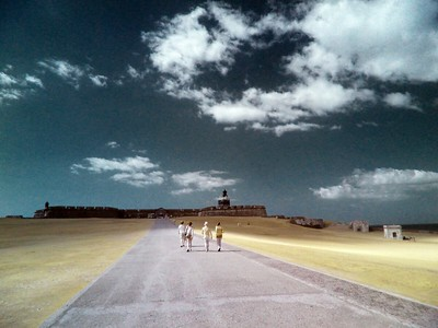Fortress San Felipe del Morro